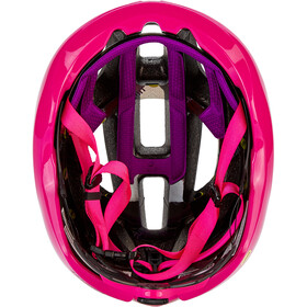Bontrager Circuit MIPS CE Casco Mujer, pink